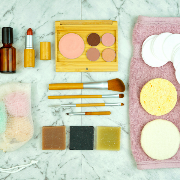Content's Guide to 'Detoxing' Your Make-Up Bag