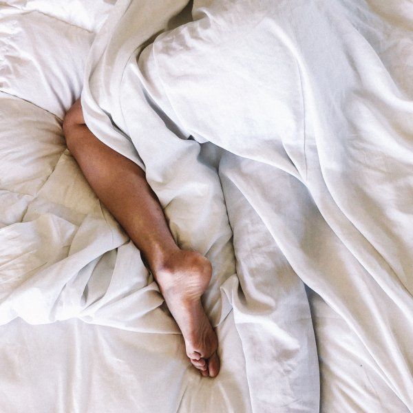 Form Nutrition's 5 new discoveries about sleep