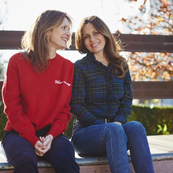 Nadia & Katia Narain's Simple Ways to De-Stress