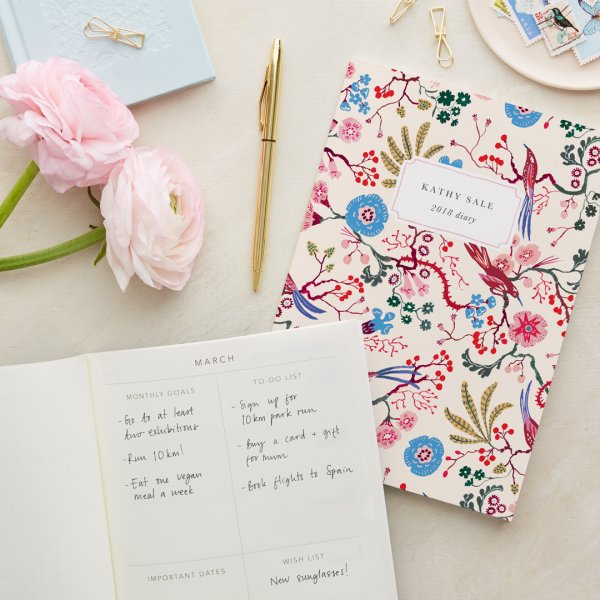The Benefits of Journaling with Papier