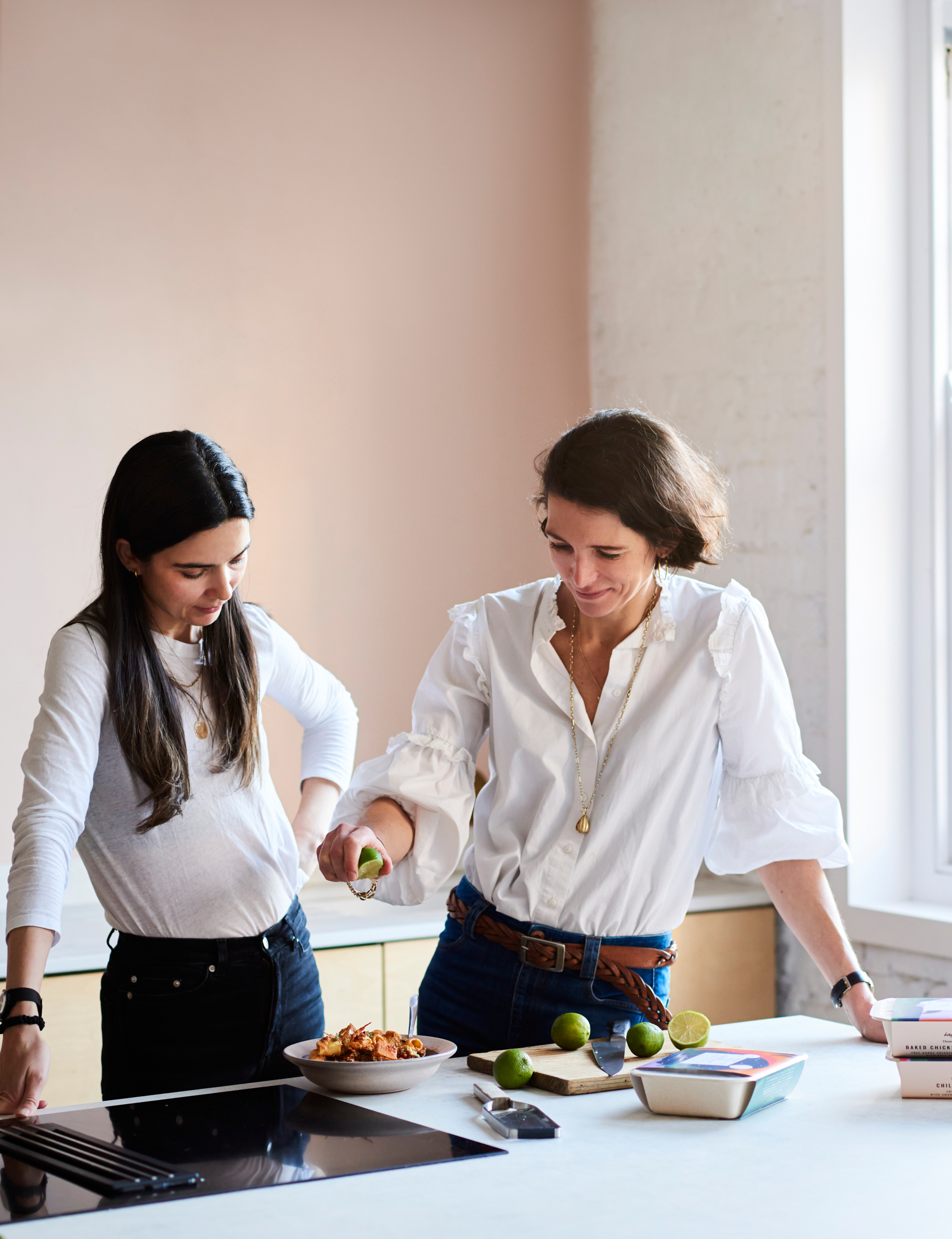 The Story Behind the Detox Kitchen x Thomasina Miers Range